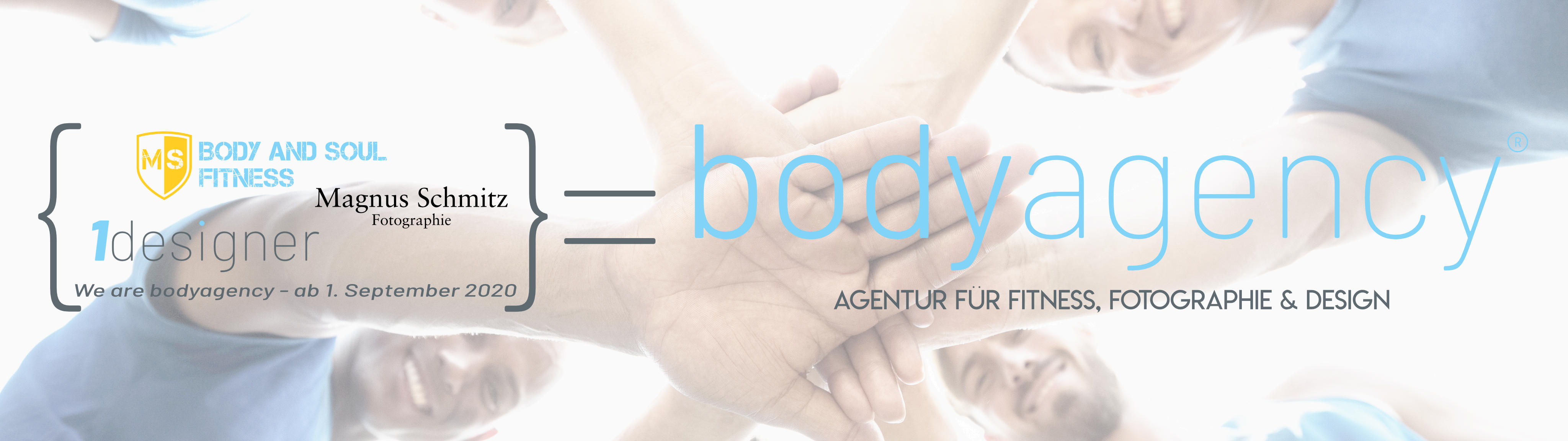 We are bodyagency